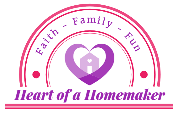 Heart of a Homemaker