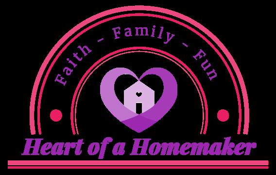 Heart of a Homemaker